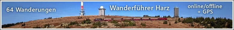 download Wanderf�hrer vom Harz